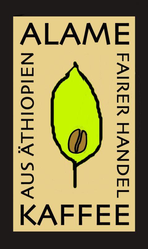 Logo Alame Kaffee