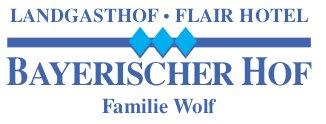 Landgasthof Flair Hotel Bayerischer Hof, Oberaudorf
